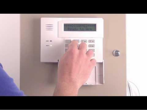 A Step-by-Step Guide to Changing a Honeywell Alarm System Code