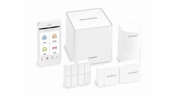 iSA3 Wireless iSmart Alarm