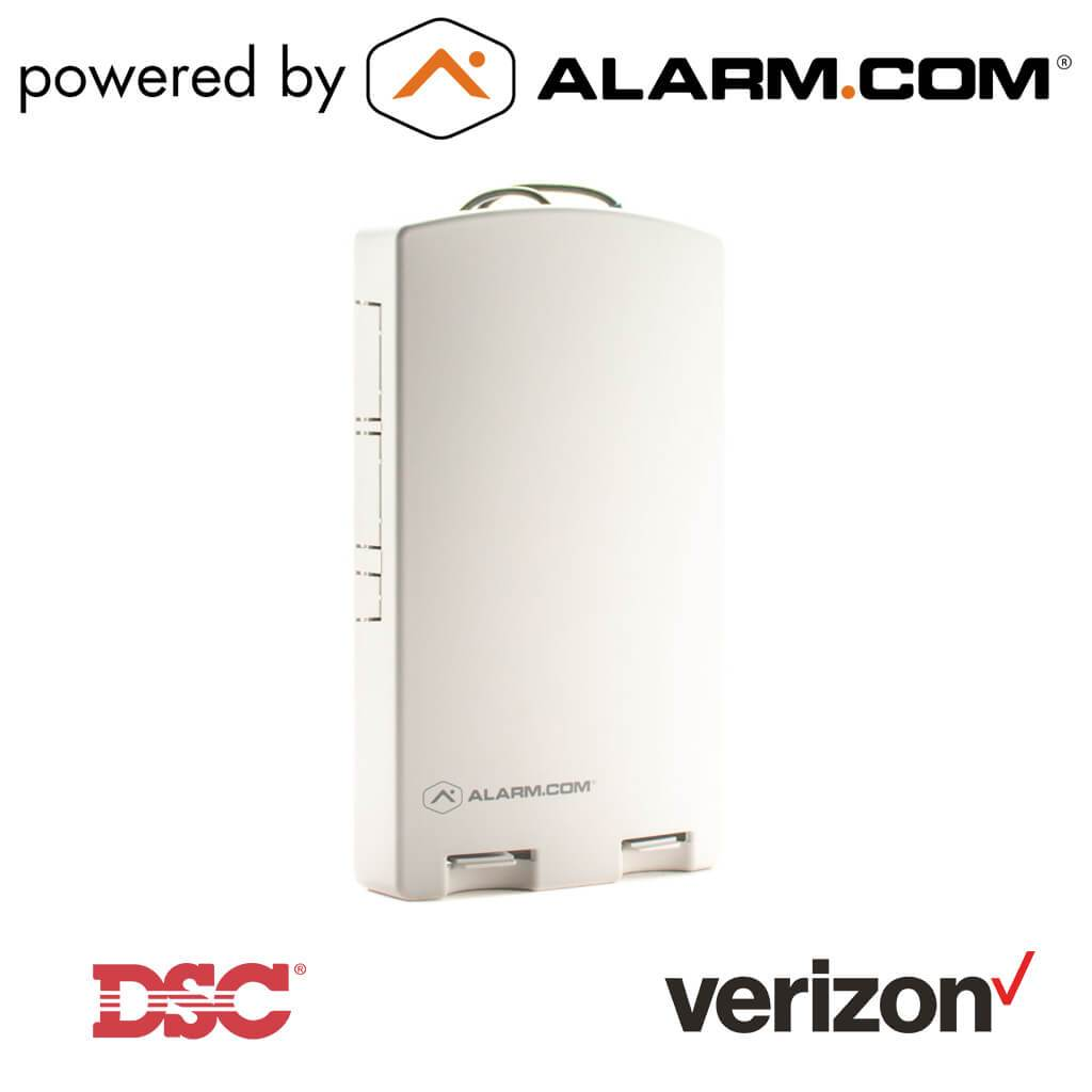 ADC-SEM210-PS-VZ System Enhancement Module For DSC PowerSeries (Verizon)