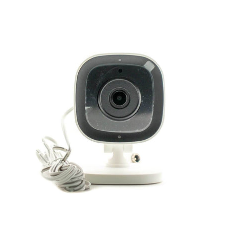 ADC V523 Alarm.com 1080p Indoor Wi-fi Camera With HDR and 2-Way Audio