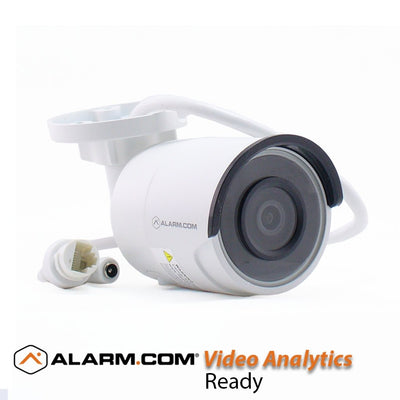 ADC-VC726 Alarm.com Indoor - Outdoor Mini Bullet Camera