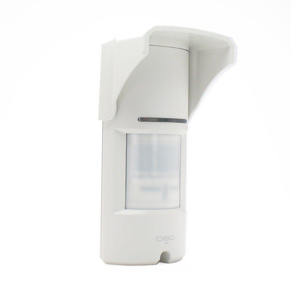 DSC LC-151 Dual Technology Outdoor Motion Detector