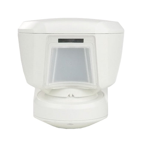 DSC PowerSeries PG9994 PowerG 915Mhz Wireless Outdoor Motion Detector.