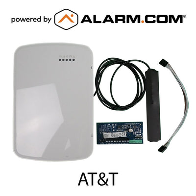 DSC TL880LEATN Alarm.com Dual Path Communicator (ATT LTE, Ethernet)