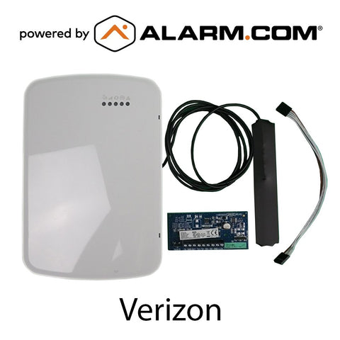 DSC TL880LTVZN Alarm.com Dual Path Communicator (Verizon LTE, Ethernet)