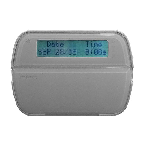 DSC-WT5500 2-Way Wireless Keypad