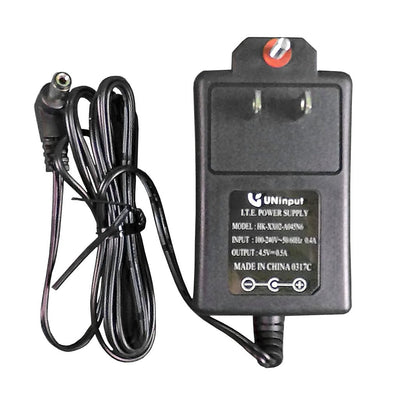 DSC WT5500X Optional Power Adapter For WT5500 Series Keypads