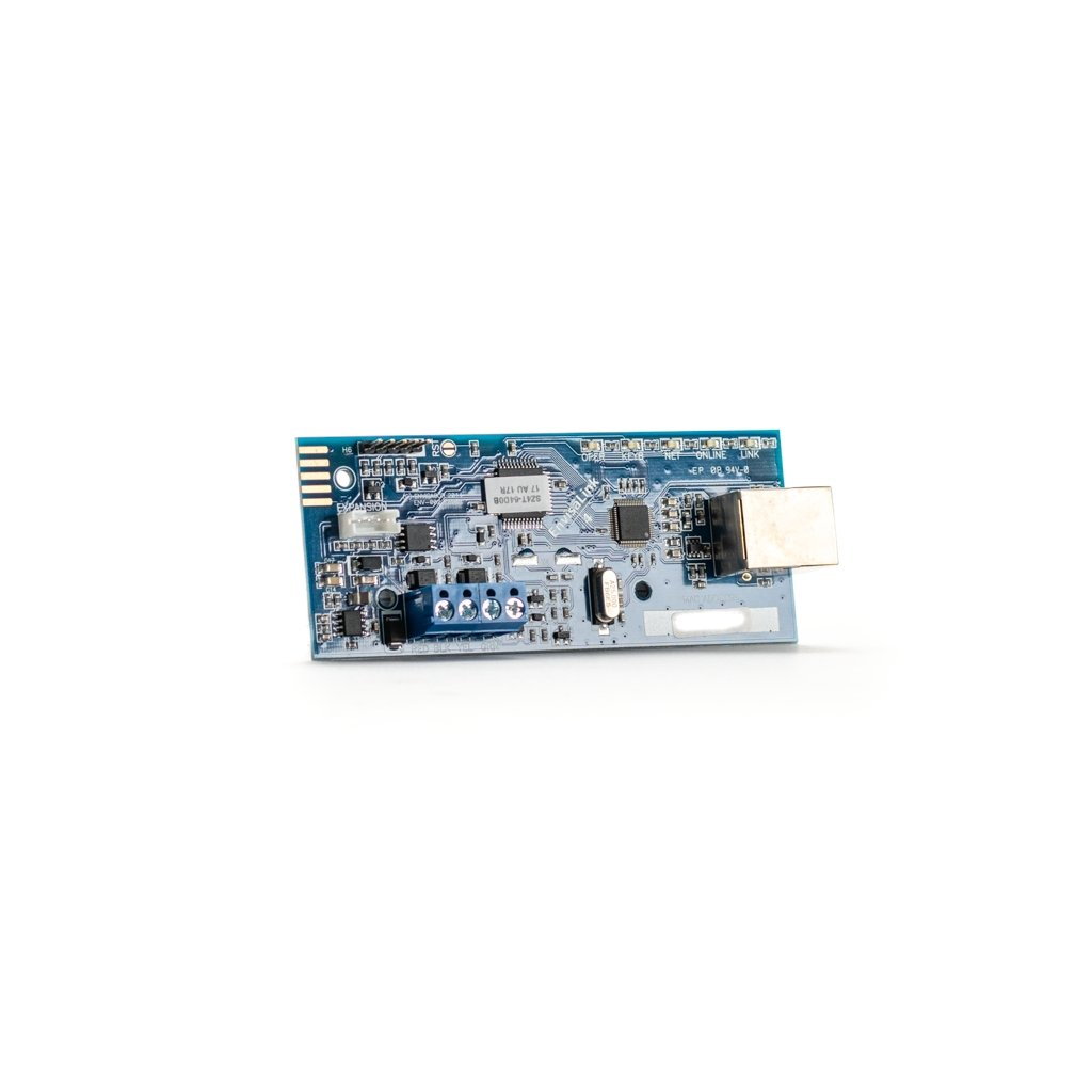 Eyezon EnvisaLink EVL-4EZR IP Communicator Security Interface Module