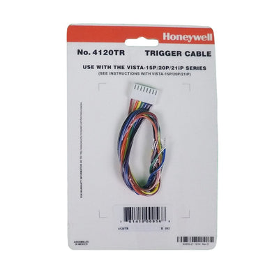 Honeywell 4120TR Trigger Cable