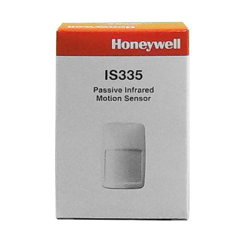Honeywell IS335 motion sensor