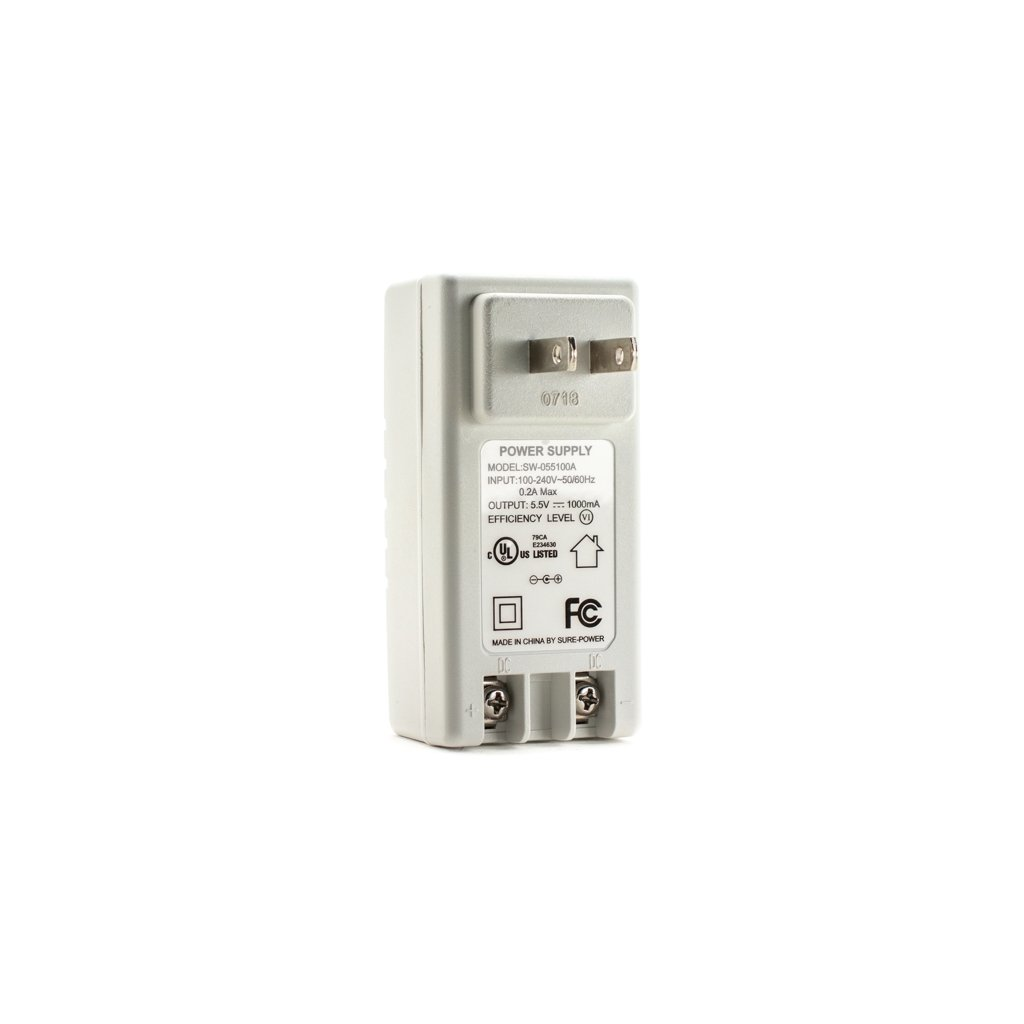 Qolsys QR0029-840 IQ 2 Panel Plus Power Supply