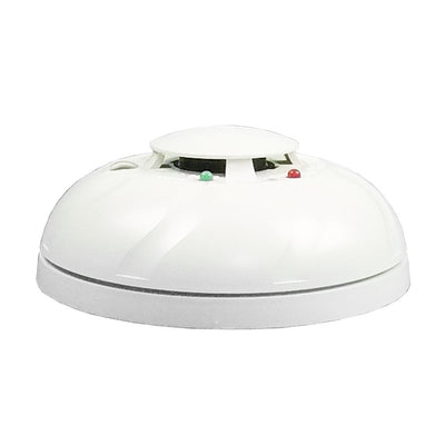System Sensor COSMO-4W 4 wire Smoke CO Detector Combo