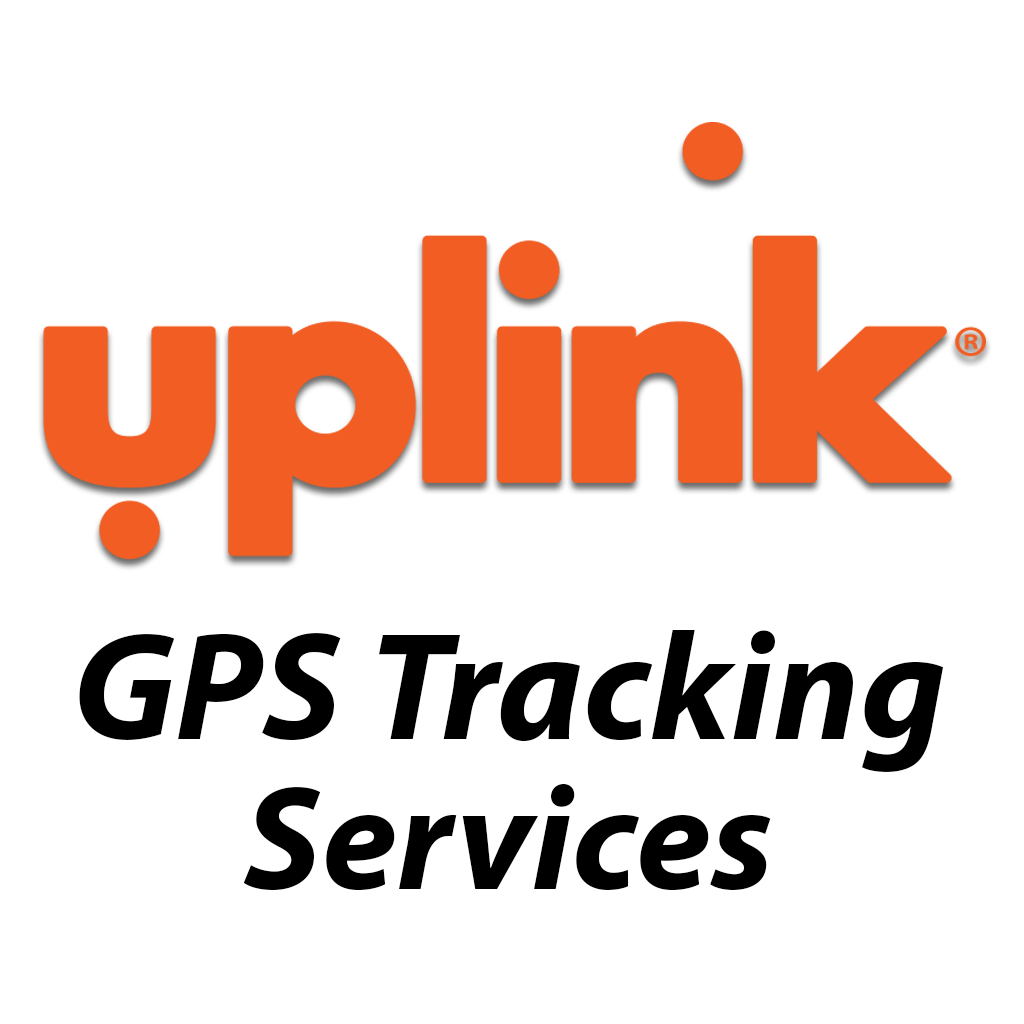 Uplink GPS Tracking Service (one year)