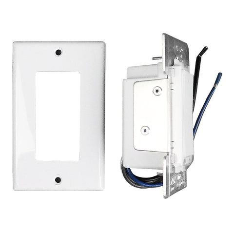 WD500Z5-1 Z-Wave Wall Dimmer Switch