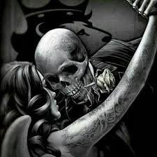 skull love nation