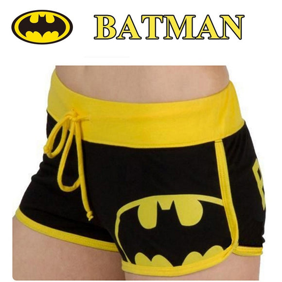 Batman Costume Cosplay Booty Shorts Roller Derby Panties For The Female Bat Fan - Soromade Harley Davidson parts