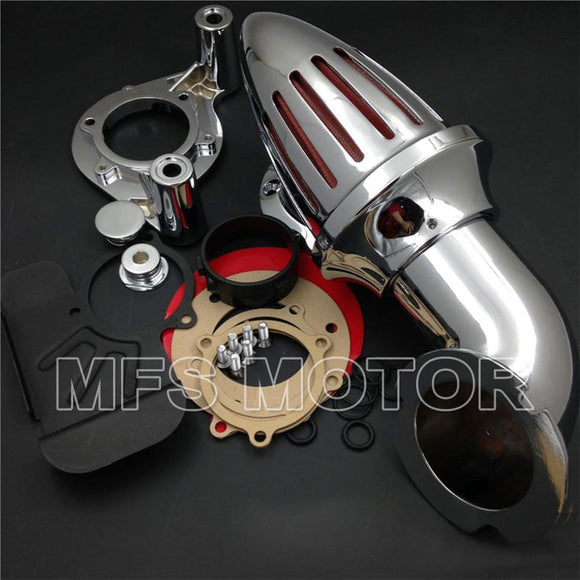 For Harley Dyna Electra Glide FLHX Road King Air Cleaner intake for 2008-2012 - Soromade Harley Davidson parts