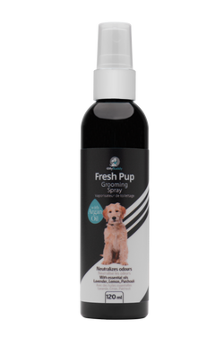 Fresh Pup Grooming Spray