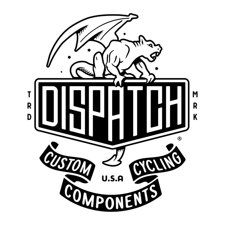 Dispatch Custom Cycling Components