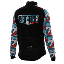 Load image into Gallery viewer, Dispatch Spring 2020 Seuss Camo Logo Thermal Jacket