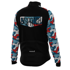 Dispatch Spring 2020 Seuss Camo Logo Thermal Jacket