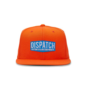 Dispatch Custom Cycling Components Hat