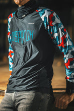 Load image into Gallery viewer, Dispatch - Long Sleeve Seuss Camo Jersey