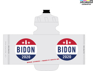Bidon 2020 Water Bottle