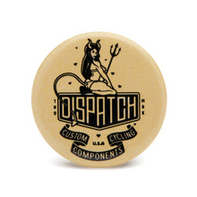 Load image into Gallery viewer, Dispatch Custom Cycling Components Logo Pins
