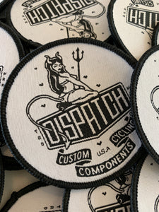 Dispatch Succubus Patch