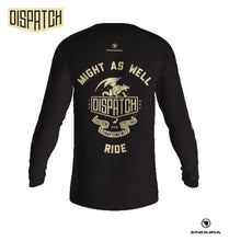 Load image into Gallery viewer, Dispatch - Long Sleeve Might As Well Ride MTB Jersey