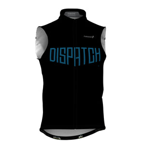 Dispatch Spring 2020 Seuss Camo Logo Wind Vest