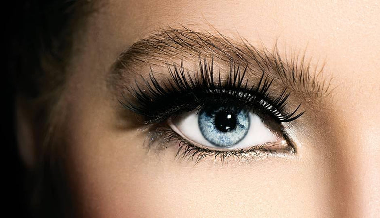 Magnetic False Eyelashes - iLash® by Focallure™