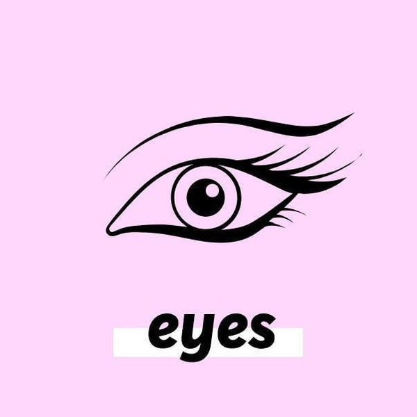 Babe Eyes Collection