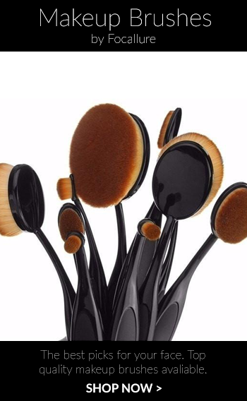 Makeup Brushes by Focallure