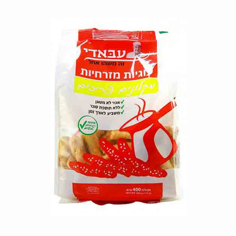 Abadi Mizrahiyot Cookies Sticks