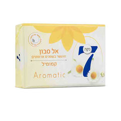 Neca 7 Solid Soapless Soap Aromatic Chamomile 4-pack