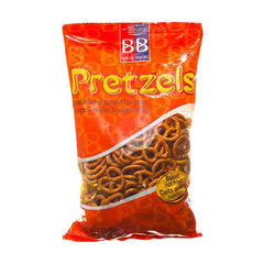 B&B - Traditional Salted Pretzels 9oz