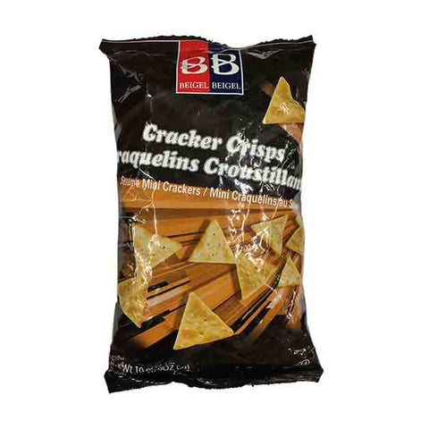 B&B - Sesame Mini Crackers