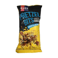 B&B - Pretzel Bits - Salt & Pepper