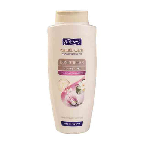 Dr Fischer - Neo Natural Conditioner for Normal Hair / Jasmine & Magnolia