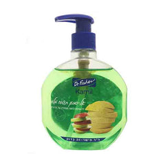 Dr Fischer Kamil – Moisturizing Liquid Soapless Soap Apple Melon