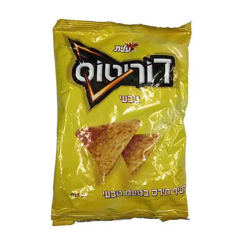 Elite - Doritos - Plain