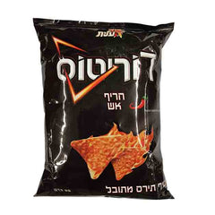 Elite - Doritos - Spice Hot