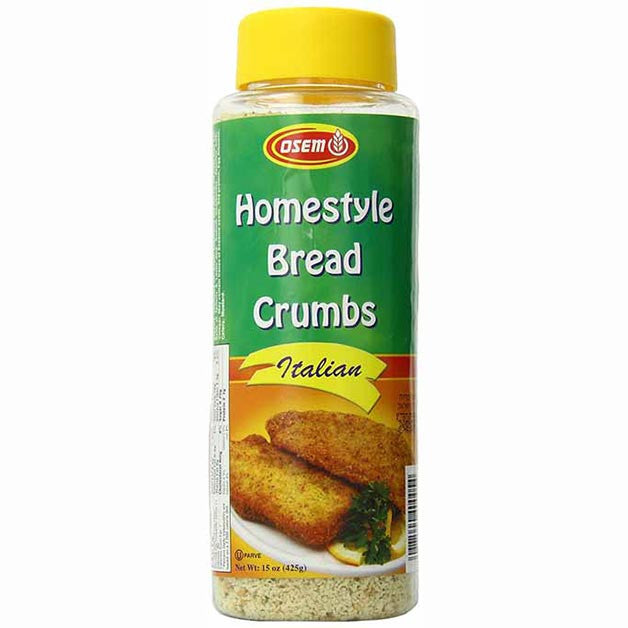 Osem, Italian Seasoned Bread Crumbs