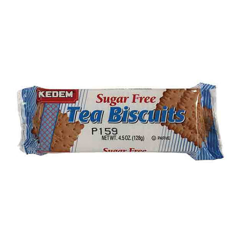 Kedem - Sugar Free Plain Tea Biscuits