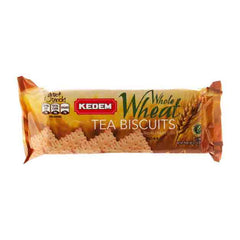 Kedem - Whole Wheat Tea Biscuits