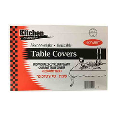 "Kitchen Collection - Table Covers 60""x90"""