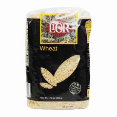 LiOR -  All Natural Wheat
