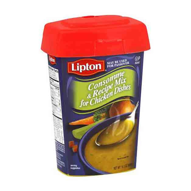 Lipton - Consomme & Recipe Mix for Chicken Dishes